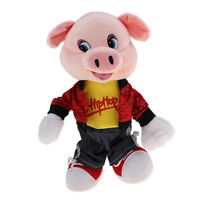 Cool Pig Toy Electronic Pet Plush Singing&Dancing Doll Animal Kids Present C