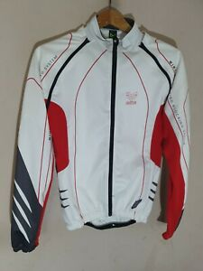 Men's 2 In 1 Windblocking Cycling Jacket/Shirt (Size XL)