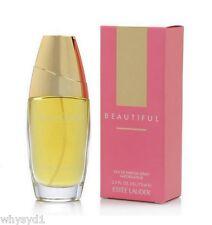 BEAUTIFUL BY Estee Lauder 75ml EDP Spray Womens Perfume
