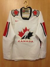 CANADA NATIONAL TEAM ICE HOCKEY SHIRT JERSEY NIKE SIZE S