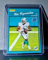 Tua Tagovailoa 2020 Panini NFL Rated Rookie Retro #3 Football Card 1/2044