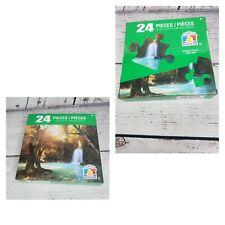 Beautiful Scene 24 Piece Puzzle