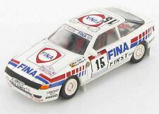 Toyota Celica GT4 Duez - Wicha Tour de Corse 1991 1:43 (Trofeu)
