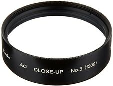 Kenko Close-Up Lens 52mm AC No.5 Achromatic-Lens 352069 Japanese Import