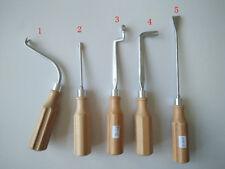 1 set of piano tuning tools, piano maintenance tools