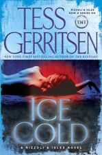 Tess GERRITSEN / [Rizzoli & Isles 08] ICE COLD     [ Audiobook ]