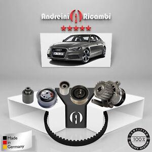Set Vertrieb+Wasserpumpe Audi A6 C7 2.0 Tdi 130KW 177CV 2016->