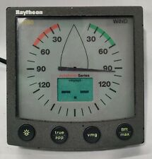 Raytheon / Raymarine ST80 Wind Display