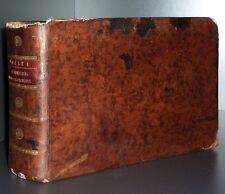 BOISTE: Dictionnaire universel de la langue françoise avec le latin / 1803