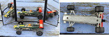 Politoys, Lotus Climax F1, Made in Italy, 1/32,