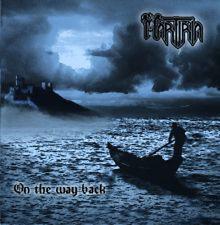 Martiria-On The Way Back-DIGIPAK-CD - 163773