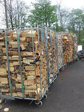 Firewood logs  dry seasoned Softwood £49 Hardwood £65 large dumpy bags DELIVERY