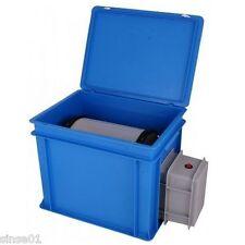 Extractor de resina Secret Box polen en seco motorizado hash Xtractor 150 gr.