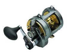 NEW SHIMANO TYRNOS 20II 2 SPEED lever drag Fishing REEL TYR20II