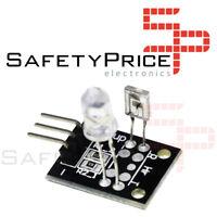 Módulo Detector de Latidos Arduino KY-039 SP