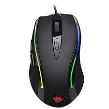 Sumvision Nemesis KATA 3200 DPI LED Programmable Gaming Mouse