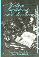 Joyce Irene Whalley / Writing Implements and Accessories From the Roman 1st 1975