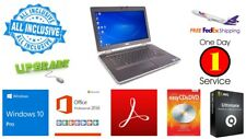 DELL HP IBM LENOVO TOSHIBA 1 DAY SOFTWARE RESTORATION SERVICE FOR YOUR LAPTOP