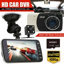HD KFZ 2.5/'/' DVR Auto LKW Kamera Video Recorder Dashcam Überwachung HY