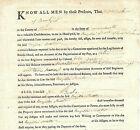 MASSACHUSETTS REVOLUTIONARY WAR SOLDIER ASSIGNS HIS RHODE ISLAND  BACK PAY 1792