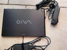 Ultra-portable SONY VAIO PRO 13 - I7 - 8Go RAM - 480 Go SSD - 1,1Kg