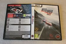 Need for Speed  Rivals PC   POLISH  EDITION - BOX
