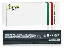 Battery For HP Compaq Dv6000 Dv2103ea Dv6143EA Dv2221us Containing 5200mAh 0108