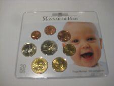 Frankrijk BU set 2006 Monnaie de Paris (baby set 2)  (100)