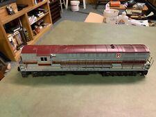 Lionel Modern - 2321PW Lackawanna FM Locomotive