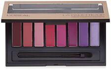 L'Oréal Paris Colour Riche La Palette Lip, Plum, 0.14 oz.