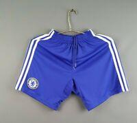 4.9/5 Chelsea shorts size XS soccer football Adidas ig93