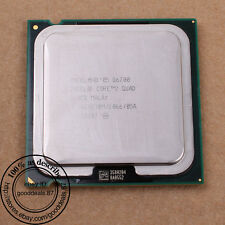 Intel Core 2 quad q6700 - 2.66 GHz (bx80562q6700) 775 LGA slacq CPU 1066 MHz