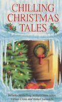 , Chilling Christmas Tales, Very Good, Paperback