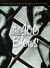 The 400 Blows (Dvd, 1998) Brand New & Factory Sealed Original