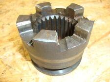 Buchse für Differential Fendt GT 230 / 225 Geräteträger Traktor Schlepper