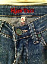 "Hard Tail Denim Jeans ""Size 24"" Holly Bootcut 98% Cotton 2% Lycra"