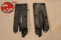 1967 1968 Ford Mustang Quarter Window to Body Seal Pair RH & LH