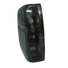 2005+ NISSAN FRONTIER NAVARA TEKNA TAIL LIGHT REAR LAMP BLACK SMOKE LEN LEFT.
