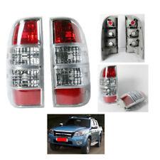 FIT FOR 2006-2011 FORD RANGER THUNDER UTE PK TAIL LAMP LIGHTS PAIR LH+RH