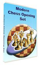Modern Chess Opening Set (vol.1-7)