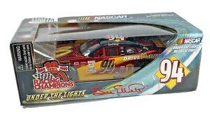 Diecast Racing Champions Bill Elliott Ford Taurus 94 McDonalds Limited Edition