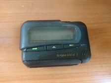 Motorola Scriptor LX1 - C (rare pager)