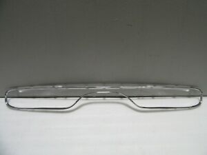 BMW Mini One Cooper S Chrome Feu Arrière Surround Trim N//S LH R56 R57 2007-2013