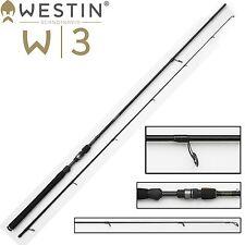 Westin W3 Powershad 8 240cm MH 15-40g 2tlg. 5707549317259