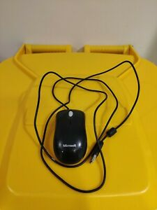 Microsoft Basic optical mouse v2.0 USB and compatible PC and  Laptop
