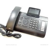 elmeg IP120 Gigaset 553000057  Telefon schwarz