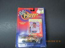 NASCAR Winners Circle Stock Car Lifetime Series 1998 GM Good Wrench / Bass Pro