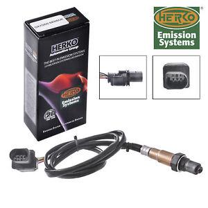Herko Oxygen Sensor OX508 For BMW 325Ci 325i 330Ci 330i 525i 530i X3 2003-2006