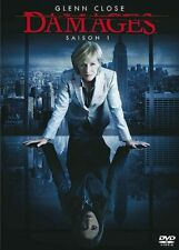 DAMAGES - saison 1 // DVD neuf
