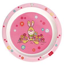 Sigikid 24435 Melamin-teller Bungee Bunny